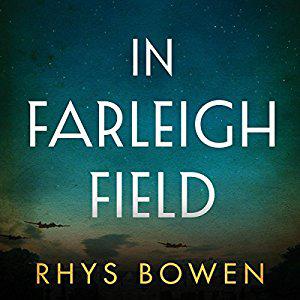 In Farleigh Field book cover