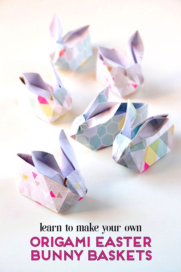 Cool origami tutorials for kids and adults!