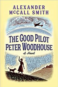 Novels set in World War 2 - The Good Pilot Peter Woodhouse