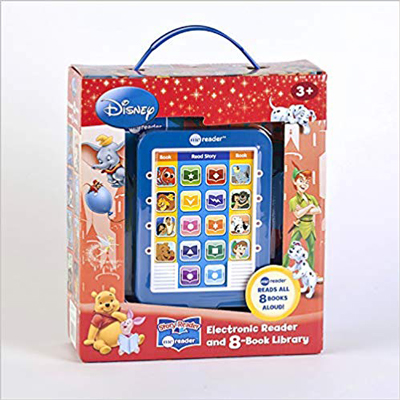 Disney Electronic reader