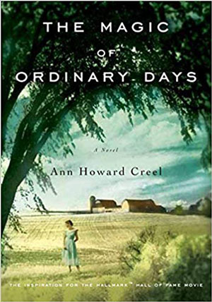 10 great books you're gonna love! The Magic of Ordinary Days book review.