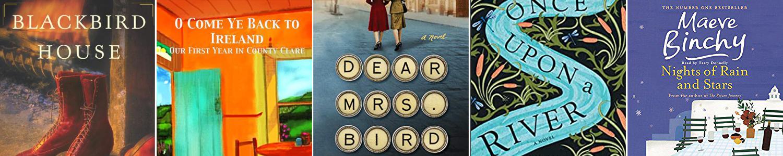 Book cover for the book Dear Mrs. Bird