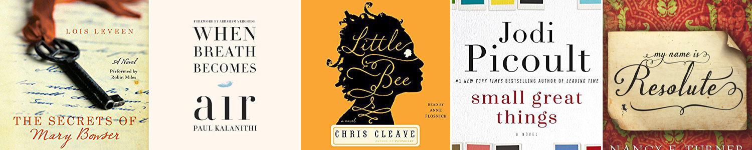 Book cover for the book Little Bee