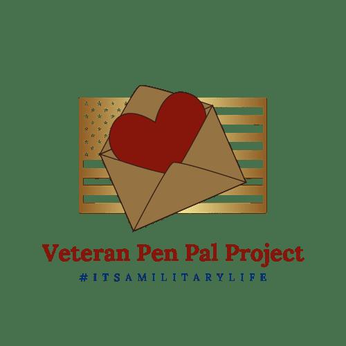 Veteran Pen Pal