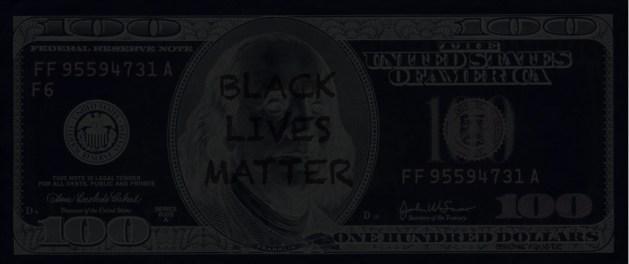 Black Out Tuesday Black Lives Matter