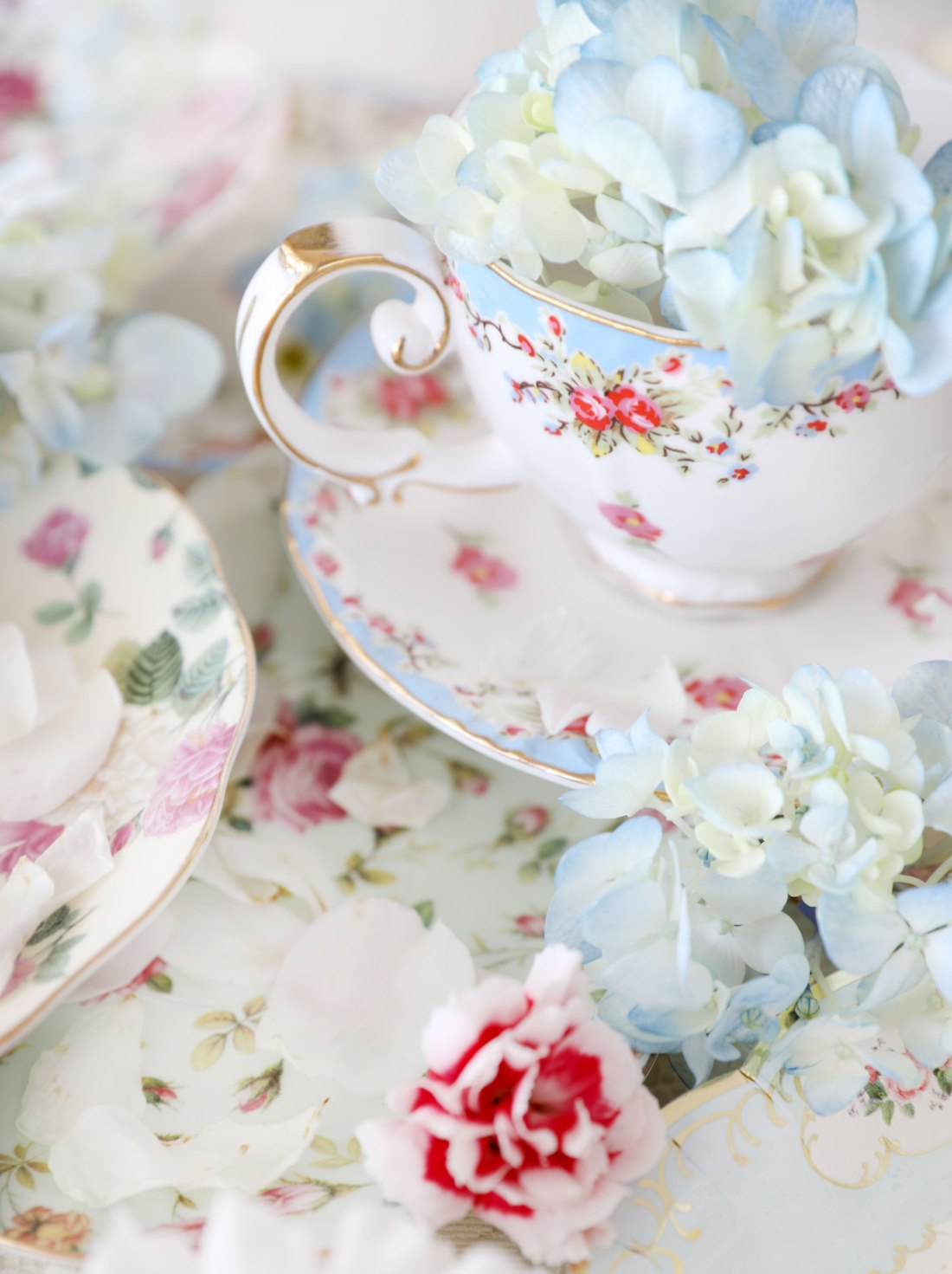 0ef6969e375 Tea cups have a way of making even the simplest of moments feel like a  celebration