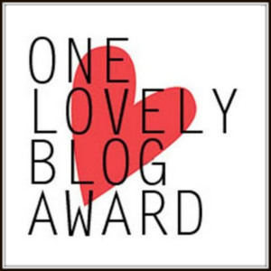 one-lovelyblog-award