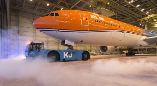Ictivity verzorgt ICT-trainingen voor Air France-KLM