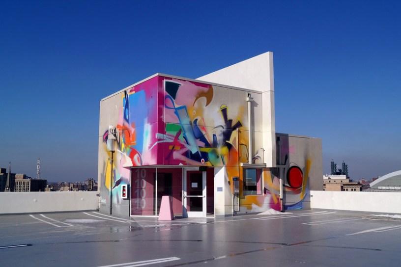 Adrian Faulkner, Street Art   Center for Art Law