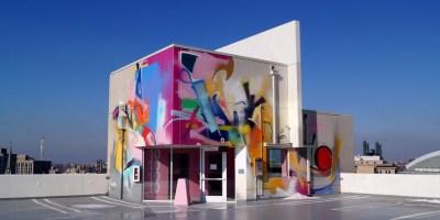 Adrian Faulkner, Street Art | Center for Art Law