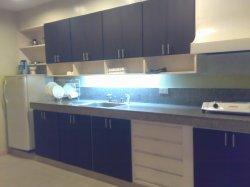 Neat kitchen