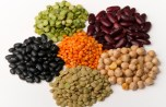 Beans - Legumes like kidney beans and lentils are great sources of iron-rich protein. Lentils, in particular, play a role in hair maintenance and support.