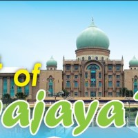 BEST OF PUTRAJAYA TOUR