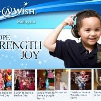 MAKE A WISH® MALAYSIA
