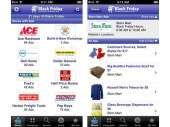 FOR MANAGING YOUR SHOPPING TRIP: BLACK FRIDAY APP