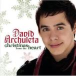 Christmas songs album Christmas From The Heart