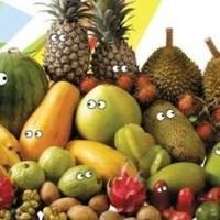 Jom Makan Buah @ Putrajaya 2012 (Lets Eat Fruits)