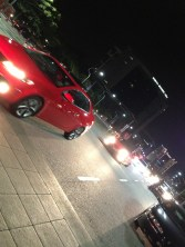 The arrival of all the Forte cars