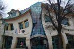 The Crooked House (Sopot Poland)