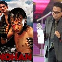 25th Malaysian Film Festival(FFM) @ Putrajaya International Convention Centre (PICC) March 2, 2013