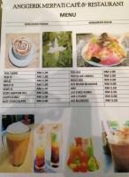 Anggerik Merpati Cafe & Restaurant, Wetland Park