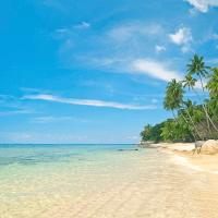 Malaysian Beaches Made Top CNN World's Best Beaches