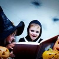 31 Halloween Ideas for Kids to Play, Make, Eat, and Watch. Happy Halloween!