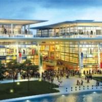 Rebranding Putrajaya