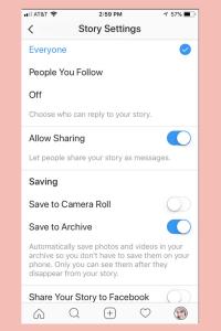 Make an Instagram Highlight Cover Step 23