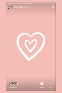 Make an Instagram Highlight Cover Step 24
