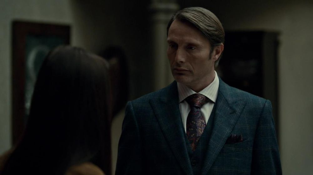 Hannnibal: Part Two (3/6)