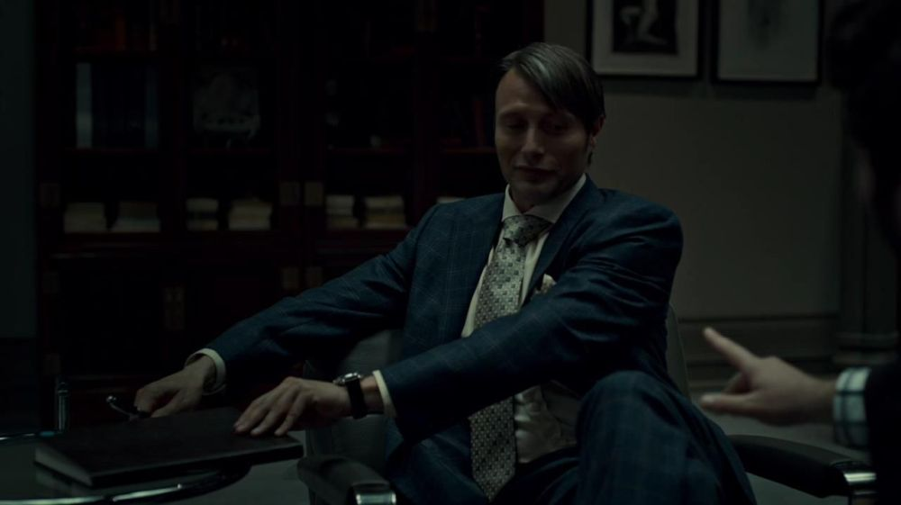 Hannnibal: Part Two (5/6)