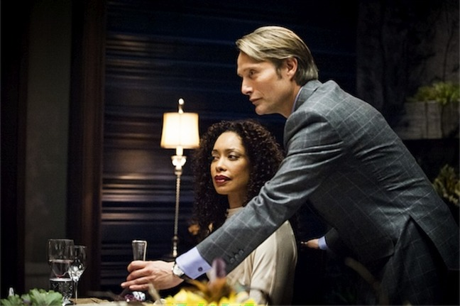 Hannibal: Part One (2/6)