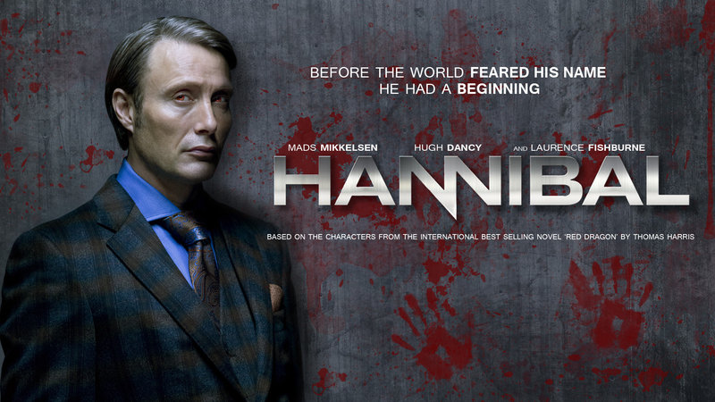 Hannnibal: Part Two (1/6)