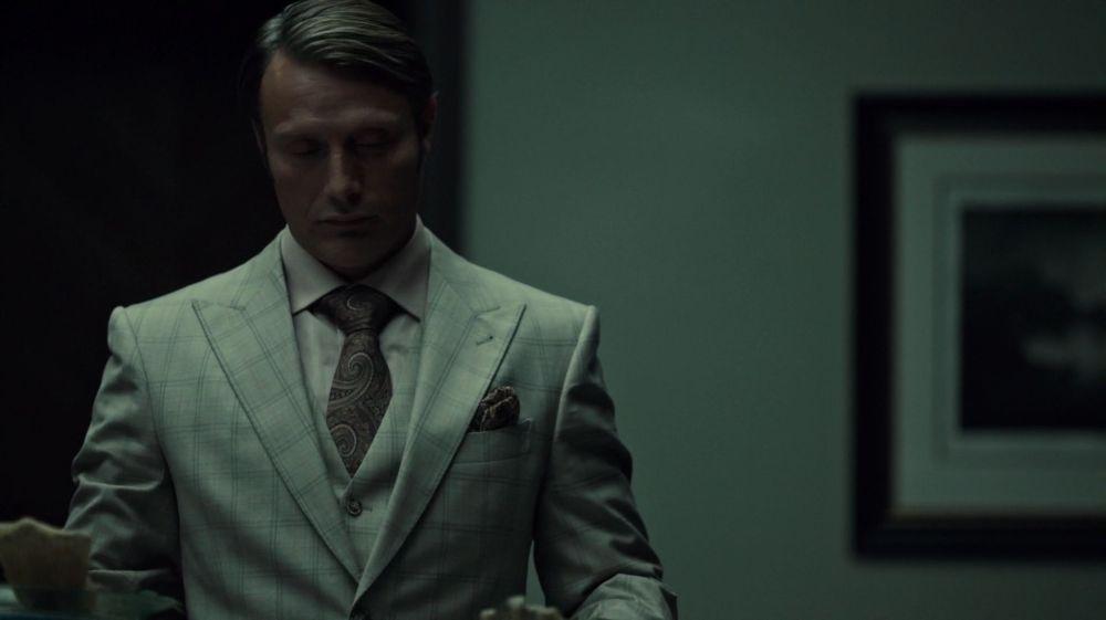 Hannibal: Season Two (2/6)
