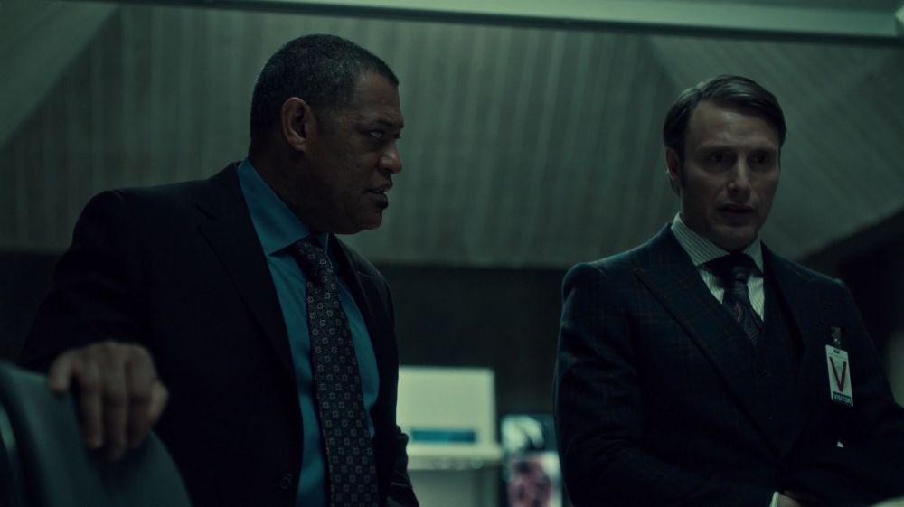 Hannibal: Season Two (5/6)