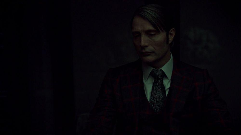 Hannibal: Season Two (4/6)