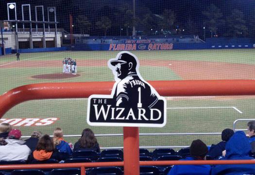 miami hurricanes florida gators baseball allcanes ron fraser wizard of college baseball