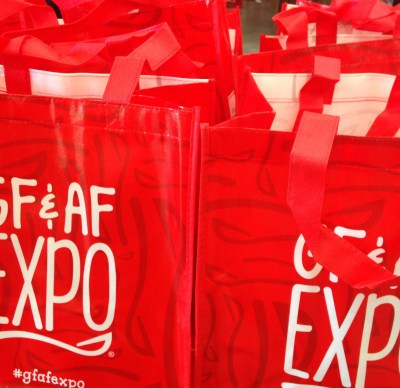How to Have the Best GF&AF Expo Experience