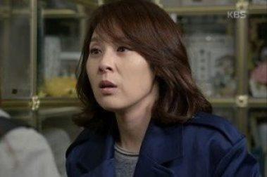 Jeon Mi-seon Biography