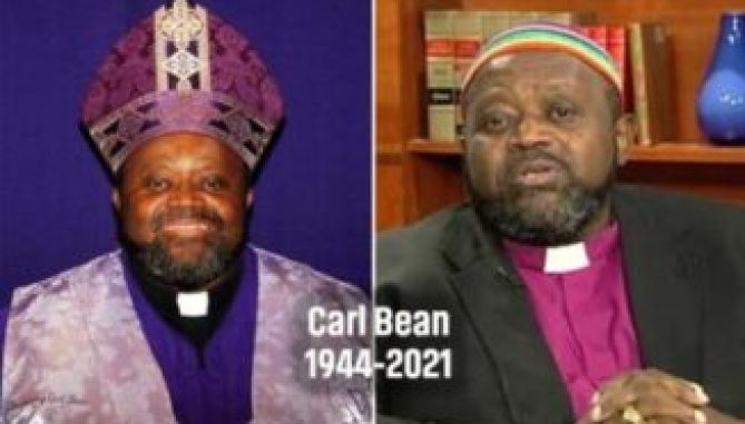 Who was Carl Bean? Bio, Wiki, Age, Career, Death Cause