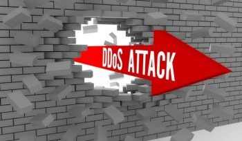 DDoS vs Blockchain