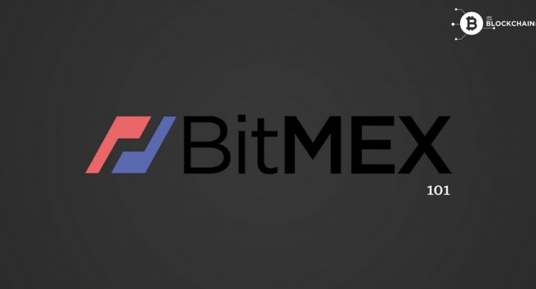 BitMEX 101 - An Exchange for Professional Traders