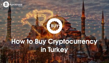 Cryptocurrency Buying in turkey