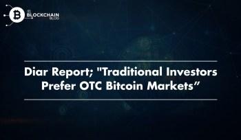 OTC Bitcoin Markets