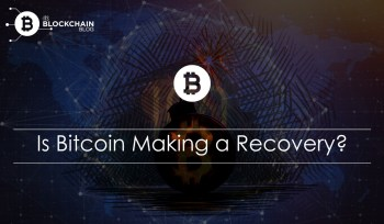 Bitcoin Making a Recovery?