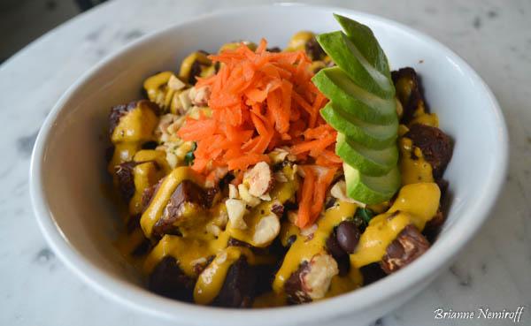 14 Best Vegan Restaurants in Portland, Oregon - Canteen