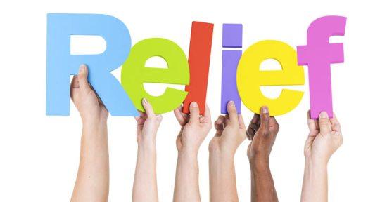 get-relief