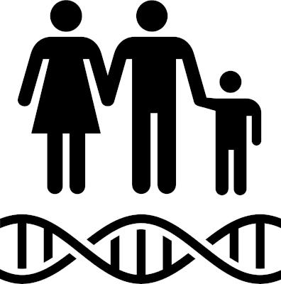 genetics-clipart-genetics - Its Charming Time