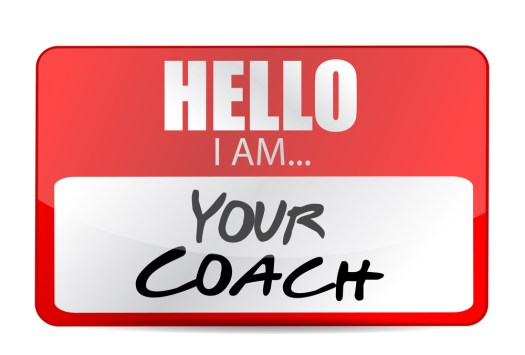Business Card For Health Coach